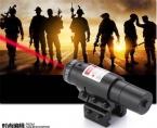 НОВЫЙ Тактический Красный Лазерный Combo Охота Лазерный Прицел Охота Оптика