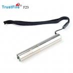TrustFire Мини F23 CREE XPE Q3 160 Люмен 3 режимы ААА 10400 Водонепроницаемый СВЕТОДИОДНЫЙ Фонарик Открытый Охота Кемпинг СВЕТОДИОДНЫЕ факел