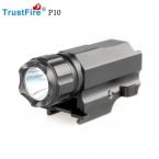 TrustFire P10 CREE XP-G R5 LED 2 Режим 320 Люмен для Охоты Водонепроницаемый Винтовка Оружие Света