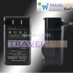Продажи 18650 Зарядное Устройство США Зарядное Устройство для Камеры Видеокамеры Батареи