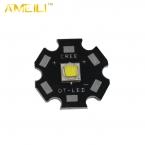 XML L2 10 Вт Оригинальный Белый 6500 К LED 20 мм Star Базы Для Фонарик Факел фары фара свет лампы