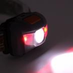 R3   2LED 800 Люмен 4 Режима Мини Фары свет открытый Фары Водонепроницаемый Фара Фонарь Для Охоты ИСПОЛЬЗОВАНИЯ AAA батареи