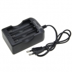UltraFire UC3 3-мя разъемами ЕС Plug Универсальный Многофункциональный Li-Ion/NI-CD/NI-MH Зарядное устройство 18650 14500 17670 16430 Зарядное Устройство