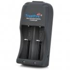 TrustFire TR-006 Двухслотовой Зарядное Устройство Многоцелевой Литиевая Батарея Зарядное Устройство для 26650 25500 18650 Батареи 26650 Зарядное Устройство