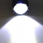960lm UltraFire WF-501B XM-L T6 Белый СВЕТОДИОДНЫЙ Фонарик с Ремешком Выделите мини Факел Бесплатная Доставка