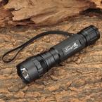 UltraFire WF 501B 1-режим Белый Свет Фонарик XM-L T6 800lm СВЕТОДИОДНЫЙ Фонарик Переносная Лампа Фонарик UltraFire Фонарик