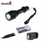 Ultrafire U-X3 889lm XM-L2 5-режим Фонарик ж/многоцелевой Нож
