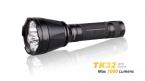 Прибытие Fenix TK32  422-meter Луч Расстояние 1000 Люмен трехцветный Источник Далеко идущие Охота Фонарик