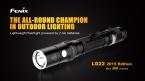 Fenix LD22  Издание Легкий Фонарик Cree XP-G2 R5 Светодиодный 300 Люмен 2 * AA всестороннее Chamption открытый Linterna