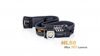прибытие Fenix HL50 XM-L2 T6 365 люмен 3 режим сильный многоцелевой лысина лампы фар 1 * А. А./1 * CR123A