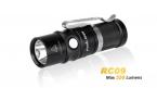 Бесплатно   Fenix RC09 Cree XM-L2 U2 LED 550 Люмен 16340/CR123A магнитный зарядки фонарик с батареей 16340 факел