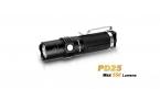 новый EDC Fenix PD25 XP-L 550 Люмен CR123A или 16340 большой яркий СВЕТОДИОДНЫЙ фонарик портативный лагерь туризм