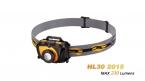 Fenix HL30 Cree XP-G2 (R5) LED макс 230 люмен 2AA фары с ремешком и Запасной o-кольцо