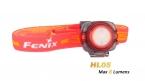 Феникс HL05 Светодиодные Фары, Красный и белый СВЕТОДИОДНЫЕ Фары Водонепроницаемый IPX-8 5 м Расстояние 180 Градусов Регулируемая Лагерь свет