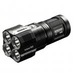 новый TM28 4 X CREE XHP35 ПРИВЕТ СИД 6000 люмен Nitecore Крошечный Монстр фонарик