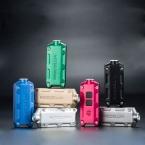 Nitecore СОВЕТ USB Аккумуляторная LED с батареей кнопки Освещения Света Лампы Фонарик Факел LED Брелок открытый дневной Свет