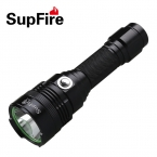 Supfire CREE XPE светодиодный фонарик 300 люмен водонепроницаемый фонарик 5 режима Масштабируемые СВЕТОДИОДНЫЙ Фонарик фонарик lanterna tatica M2-Z st
