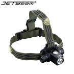 НОВЫЙ Jetbeam HR25 фары Cree XM-L2 800 Люмен 18650 лампы 1 ШТ. Jetbeam 2400 мАч 18650 батареи