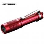 Jetbeam Ультрафиолетовый Свет УФ 365nm 3 Форма Светодиодных УФ-Фонарик Водонепроницаемый для Обнаружения Фальшивых Банкнот, ААА 14500 Батареи