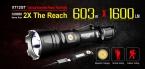 КЛАРУС XT12GT 1600 Люмен СВЕТОДИОДНЫЙ Фонарик CREE LED XHP35 ПРИВЕТ D4 Водонепроницаемый Тактический Фонарик with18650 Батареи