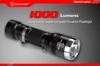 SUNWAYMAN G25C led cree xm-l2 мощный банк 18650 фонарик CR123 18650 лампе ручной torche мощные банк 18650 фонарик