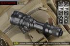 SUNWAYMAN T20CSled тактическое снаряжение lanterna фонарик обороны cree xm-l2 18650 cr123a военных факел тактический оборудование