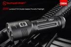 SUNWAYMAN D80A cree xm-l2 А. А. * 8 тактический кемпинг оборудование супер мощный светодиодный фонарик самообороны torche