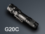 SUNWAYMAN G20Ctactical flashlightxm-l2 u2led torchlantern flashlightcamping equipmenttactical 18650led фонарик