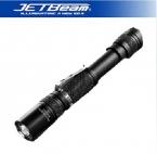 JETBEAM BA20 Cree R5 СВЕТОДИОДНЫЙ 270 люмен светодиодный фонарик ежедневно EDC факел Совместимы на 2 * AA батареи для тактических фонарик