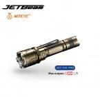 Jetbeam JET-IIIM 3 М PRO Тактический Фонарь Cree XP-L СВЕТОДИОДНЫЕ 1100 Люмен Фонарик Самозащиты w/IPX-8 водонепроницаемый 18650 Батареи