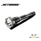 Оригинал Jetbeam WL-S4 Охота Свет Cree MTG2 Светодиодные Фонарик 2600 Люмен Батареи 18650 Для Поиска Охота Туризм