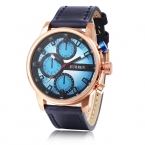 CURREN Роскошные Повседневная Мужчины Часы Аналоговые Военные Спортивные Часы Кварцевые Мужчины Наручные Часы Relogio Masculino Montre Homme