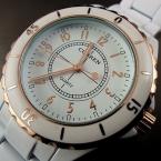 CURREN Эксклюзивная Модная Розовое Золото Часы Полная Сталь Аналоговый Кварцевые Часы Женщины бизнес Платье Наручные Часы relojes relógio