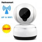HD 960 P Беспроводная Ip-камера Wi-Fi Камера Ночного Видения Ip-сети камеры Безопасности Радионяня Семья CCTV WI-FI P2P Onvif Micro SD