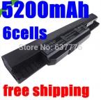 5200 МАЧ аккумулятор a32-k53 для Asus A43E A53S K43E K43U K43S X84 X54 X54H X54C K43SJ K53S K53SV K53T К53 K53E K53SD X44H
