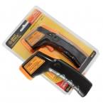 НРС AR320 ИК-Дисплей Цифровой Инфракрасный Термометр-32 ~ 380C (-26 ~ 716F) Бесконтактный Пирометр ИК Лазерная Точка Gun