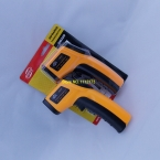 Инфракрасный термометр GM320 бесконтактный Цифровой инфракрасный термометр с лазерной-50 ~ 330 градусов с блистерной упаковке