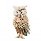 Игрушки Для Детей 3d Головоломки Diy Деревянные Головоломки Сова Дети игрушки Также Подходит Для Взрослых Игры Лучший Подарок Из Высококачественного Дерева