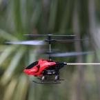 Вертолет FQ777-610 3.5CH RC Пульт Дистанционного Управления Вертолет 2 RTF