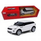 Лицензию 4CH Rastar RC Автомобилей в Масштабе 1:24 Range Rover Evoque пульт дистанционного Управления Игрушки Машины На Радиоуправляемые   46900