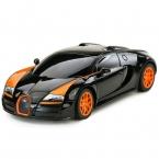4CH 1:24 Мини Радиоуправляемые Автомобили Машины На Пульте Дистанционного Управления Bugatti Grand Sport Vitesse Без Оригинальной Коробке 47009