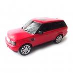 Лицензированные RC Автомобилей 1:24 4CH Удаленного Управления Кош Машин На Радиоуправляемые Зажгли Фары Range Rover Sport Не Коробочный 30300