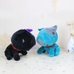 Собака Плюшевые Игрушки, Чучела Животных, Упрямый Собак Куклы с Детские Игрушки для Детей Подарки На День Рождения Партии Декор Мягкая Peluches
