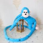 Длинная рука обезьяны Плюшевые Игрушки Мягкие Игрушки Длинная рука Куклы Детские Игрушки для Детей Подарки На День Рождения Партии Декор Мягкая