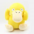 Аниме Мультфильм Psyduck Мягкие Плюшевые Игрушки 30 см 11.8 ''Желтый Карманный Утка Мягкие игрушки Плюшевые Куклы Пикачу Плюшевые игрушки