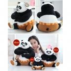 20 СМ 30 СМ 40 СМ Фильм Кунг-Фу Кунг-Фу Панда 3 Panda Po Мягкие Чучела Плюшевые Игрушки Куклы Дети Праздничные Подарки На День Рождения подарок