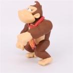12 см Super Mario Bros Donkey Kong ПВХ Фигурку Игрушки, Donkey Kong Фигура Модели, игрушки Для Детей, подарок Игрушки