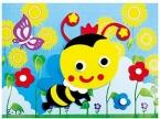 20 видов Серии Е Поделки Из Любимых Мультфильмов 3D Ева Стикеры ЕВА Паззл Мозайка Искусство и Поделки Детские Поделки Обучающие Игрушки