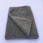 Кобра Верховный 75x35 СМ Микрофибры Чистка Полотенце Лучший Из Микрофибры Ткань Для Очистки Авто Полировки и Пыли