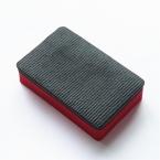 Nano Tech Polymer Автомойка Губка Магия Руб Глины Глины Блок Губки Для Автоматического Подробно